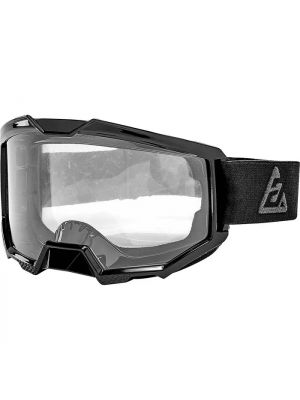 Answer 2021 Apex 1 Youth Goggle Black/Black