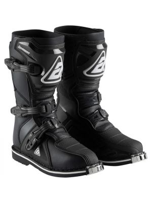 Answer 2021 MX AR-1 Boot Youth Black