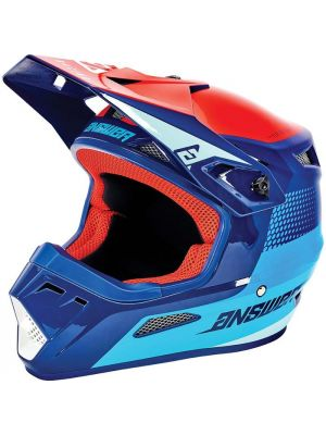 Answer 2021 Swish AR-1 Helmet Pro Blue/Astana/Red