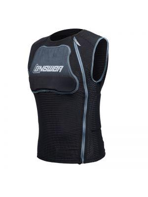 Answer Apex Vest Black