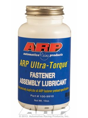 ARP Ultra Torque Lube Brush Top Bottle