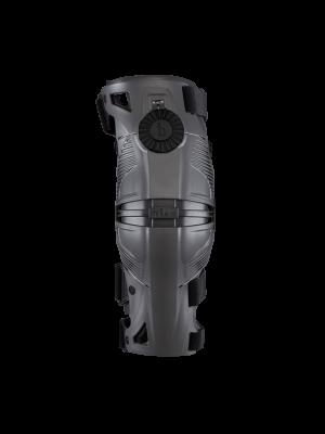 Mobius X8 Knee Brace Storm Grey/Black