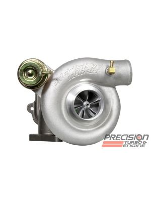 Precision Bolt-On Turbo Upgrade - Subaru WRX MY02-14 / STI MY04-16 / Forester MY04-07