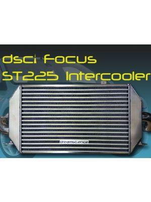 Dreamscience Intercooler - Ford Focus ST225 XR5