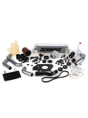 KraftWerks 30mm C38 Supercharger Kit - Toyota 86 / Subaru BRZ