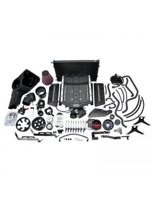 Edelbrock Supercharger Stage II 18-19 Ford Mustang R2650 Gen 3 DI/PI 5.0L GT V8 MY18+