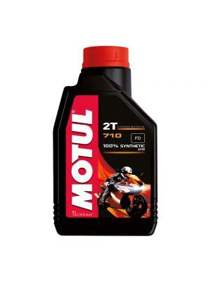 MOTUL 710 2 Stroke Oil - 1 Litre