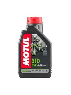 Motul 510 2 Stroke Oil - 1 Litre