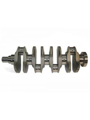 Manley 7 Bolt 4340 Billet 100mm Stroke Turbo Tuff Series Crank - Mitsubishi 4G63/4G64 Galant MY97-04 / EVO 8 MY01-06