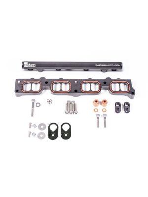 Radium Engineering Port Injection Kit - Ford Focus ST Mk3 MY13-18 / Focus RS Mk3 MY16-18