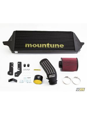 mountune mTune 275 Power Upgrade Kit - Ford Focus ST MY15+
