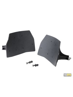 mountune Brake Cooling Deflector - Ford Focus ST Mk3