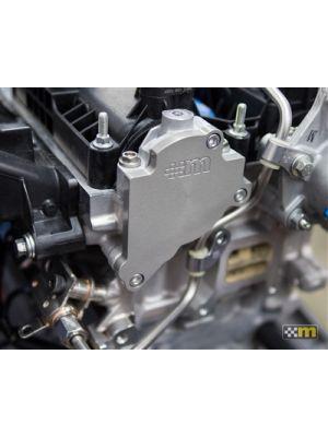 mountune Vacuum Pump Delete - Ford Ecoboost