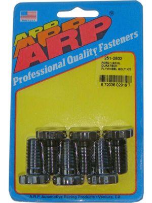 ARP Flywheel Bolt Kit - Ford 1.8L/2.0L Duratec / Mazda MPS / Mazda MX5