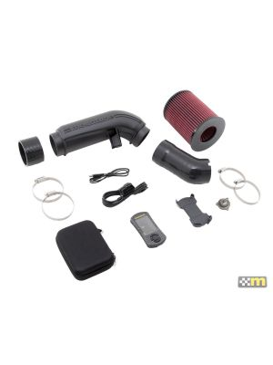 mountune M375 Power Upgrade Kit - Ford Focus RS Mk3