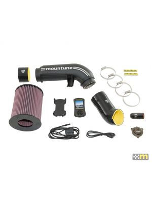 mountune M380 Power Upgrade Kit - Ford Focus RS MK3 MY16-18