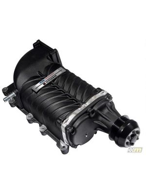 Roush Phase 2 Supercharger Kit 727HP, Mustang 5.0 V8