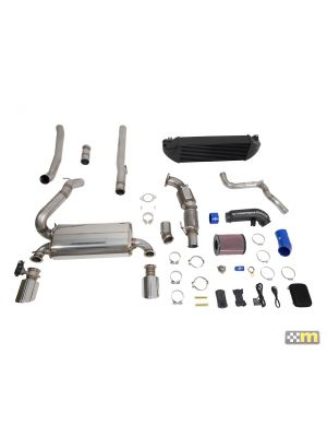 mountune M400 Power Upgrade Kit - Ford Focus RS MK3 MY16+