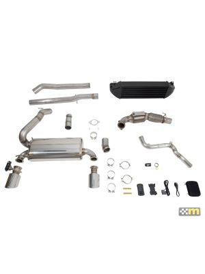 60fd0cc5aa3 mountune FPM375 > M400 Power Upgrade Kit - Ford Focus RS