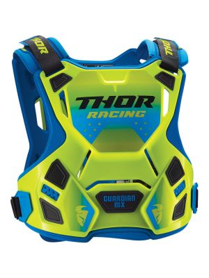 Thor Youth Guardian MX Flo/Green
