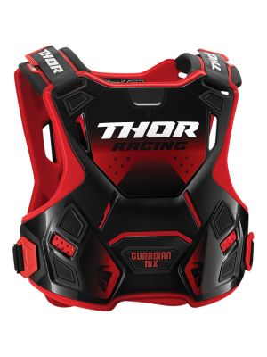 Thor Youth Guardian MX Red