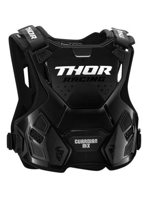 Thor Youth Guardian MX Black