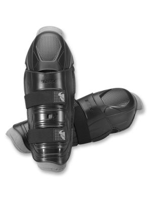 Thor Quadrant Knee Guard - Black
