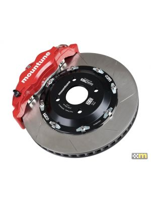 mountune Big Brake Upgrade Kit - Ford Fiesta ST Mk8