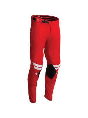 Prime Hero Pants Red / White
