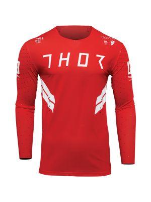 Thor Prime Hero Jersey Red / White
