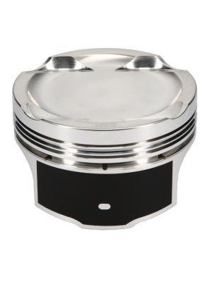 JE Pistons Bore 87mm (+1.0mm) CR 10:1 KIT Set of 4 Pistons - Nissan SR20DET
