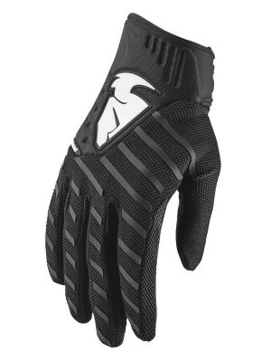 Rebound Gloves - Black