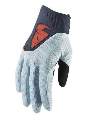 Rebound Gloves - Sky / Midnight