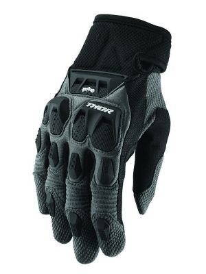 Terrain Gloves - Charcoal