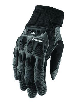 Terrain Gloves - Charcoal