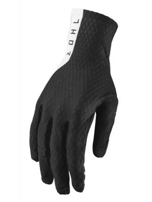 Thor 2019 Agile Gloves - Black / White