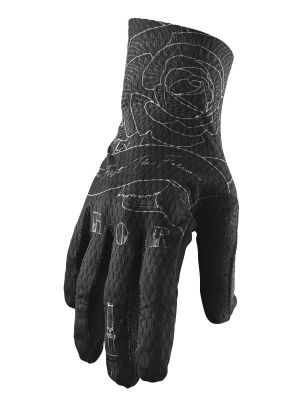 Agile Gloves - Black