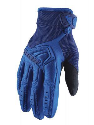 Spectrum Gloves - Blue