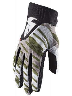 Rebound Gloves - Camo