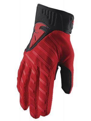 Thor Rebound Gloves Red  / Black