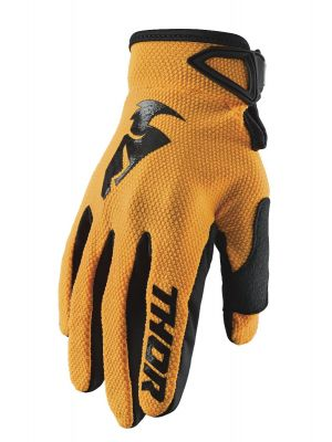 Sector Gloves - Orange