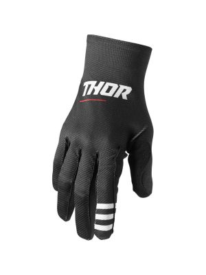 Agile Plus Gloves - Black
