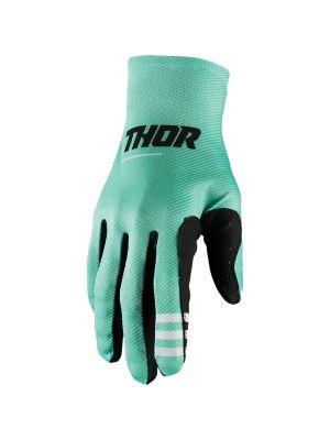 Agile Plus Gloves - Mint