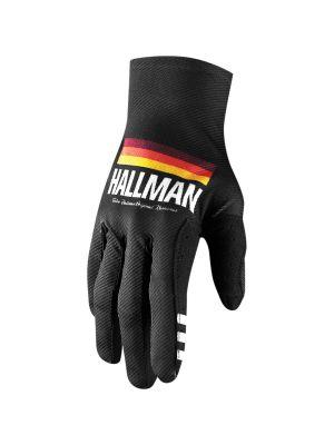 Hallman Mainstay Gloves - Black