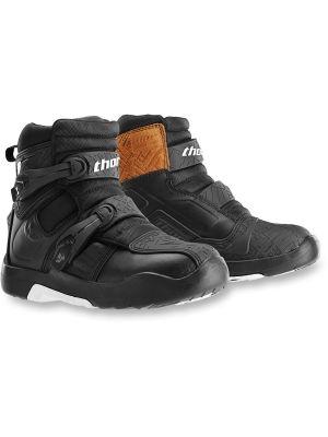 Thor Blitz LS Boots - Black