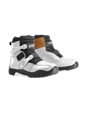Thor Blitz LS Boots -  White