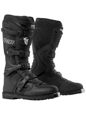 Thor Blitz XP ATV Black Boots
