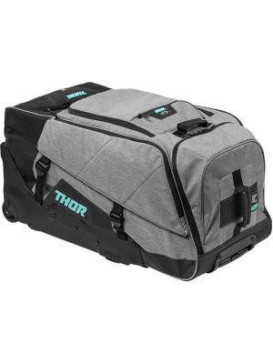 Thor Bag Transit Wheelie Grey/Black