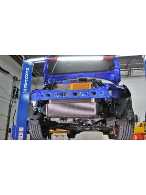 Mishimoto Oil Cooler Kit -Ford Focus ST MY13-14