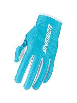 Answer 2022 Glove Ascent Astana Blue